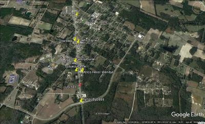 Aynor SC Residential Lots & Land For Sale: $225,000