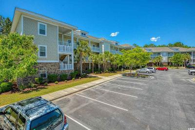 North Myrtle Beach Condo/Townhouse For Sale: 6253 Catalina Dr. #1112