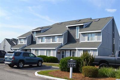Little River Condo/Townhouse Active Under Contract: 3700 Golf Colony Lane #1H