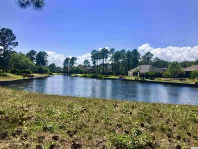 Georgetown County, Horry County Residential Lots & Land For Sale: 541 Oxbow Dr.