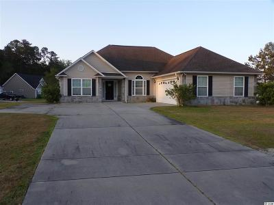 Conway Single Family Home For Sale: 180 Dunbarton Ln.