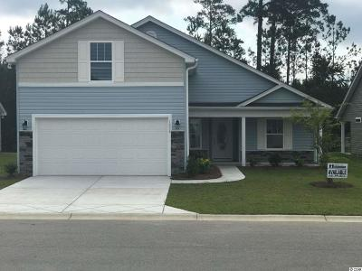 Longs Single Family Home For Sale: 1834 Fairwinds Dr.