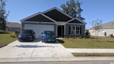 Conway Single Family Home For Sale: 1022 Trails Rd.