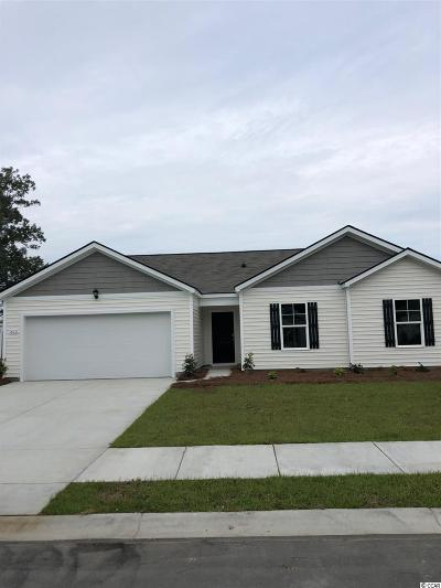 Conway Single Family Home For Sale: 1012 Trails Rd.