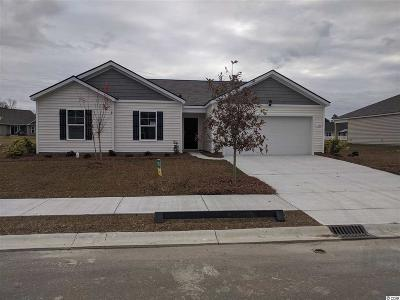 Conway Single Family Home For Sale: 1108 Donald St.
