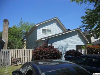 Myrtle Beach Single Family Home For Sale: 6513 Valene Ct.