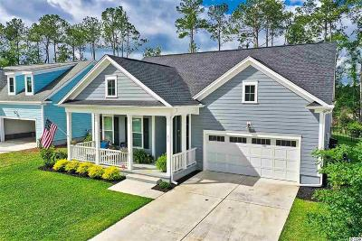 Murrells Inlet Single Family Home For Sale: 817 Longwood Bluffs Circle