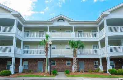 Condo/Townhouse For Sale: 6015 Catalina Dr. #822