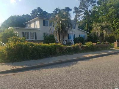 Horry County Commercial For Sale: 1101 Carver St.