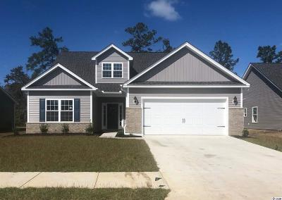 Conway Single Family Home Active Under Contract: 825 Windsor Rose Dr.