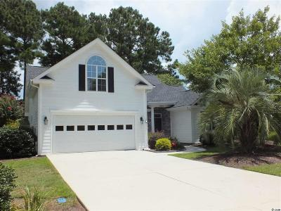 Myrtle Beach Single Family Home For Sale: 4854 Westwind Dr.