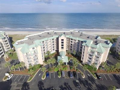 Georgetown County Condo/Townhouse For Sale: 145 S Dunes Dr. #302