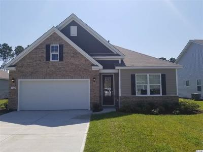Single Family Home For Sale: 264 Ocean Commons Dr.