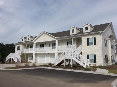 Murrells Inlet Condo/Townhouse For Sale: Tbd Sail Ln. #101