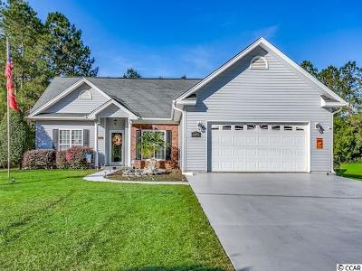 Conway Single Family Home For Sale: 6071 Bear Bluff Rd.