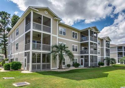 Murrells Inlet Condo/Townhouse For Sale: 2498 Coastline Ct. #203