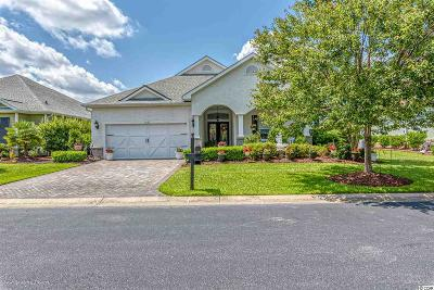 Murrells Inlet Single Family Home For Sale: 522 Inverrary St.