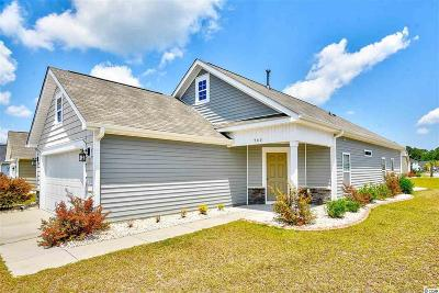 Myrtle Beach Single Family Home For Sale: 900 Tullamore Ct.