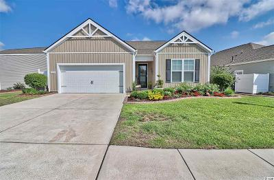 Myrtle Beach, North Myrtle Beach Single Family Home For Sale: 5328 Grosetto Way