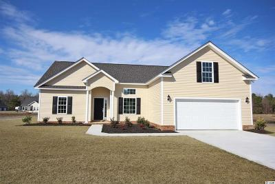 Conway Single Family Home For Sale: 431 Four Mile Rd.