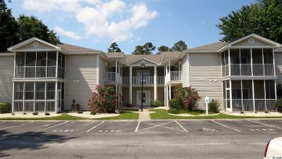Murrells Inlet Condo/Townhouse Active Under Contract: 5105 Sweetwater Blvd. #5105
