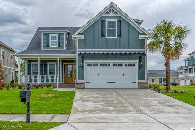 Myrtle Beach Single Family Home For Sale: 1305 East Isle Of Palms