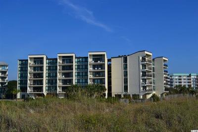 Pawleys Island Condo/Townhouse For Sale: 293 S Dunes Dr. #A41