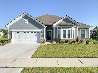 Myrtle Beach, North Myrtle Beach Single Family Home For Sale: 1216 Ficus Dr.