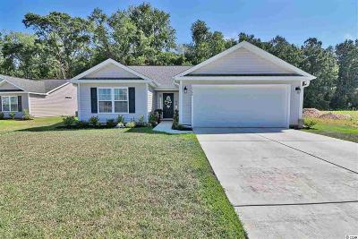 Conway Single Family Home For Sale: 3360 Merganser Dr.