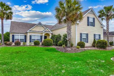 Myrtle Beach Single Family Home For Sale: 2409 Windmill Way