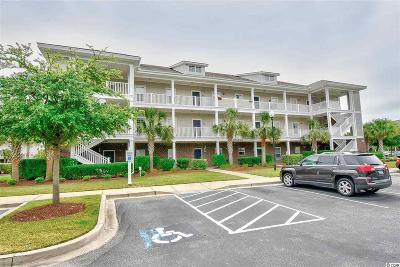 North Myrtle Beach Condo/Townhouse For Sale: 6253 Catalina Dr. #824