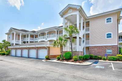 Myrtle Beach Condo/Townhouse For Sale: 4864 Carnation Circle #305