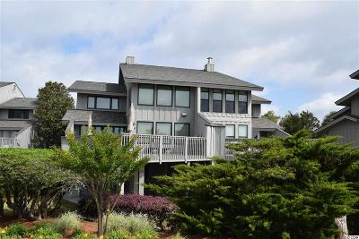 Pawleys Island Condo/Townhouse For Sale: 188 Breakers Reef Dr.