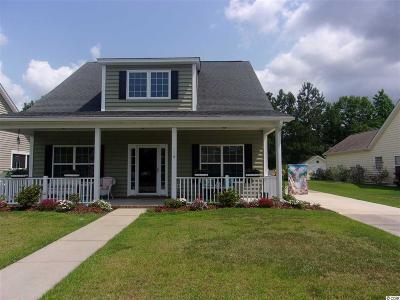 Myrtle Beach Single Family Home For Sale: 116 Southbury Dr.