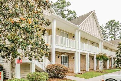 Murrells Inlet Condo/Townhouse For Sale: 34 Turning Stone Blvd. #1