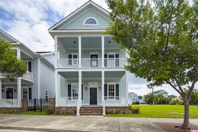 Myrtle Beach, North Myrtle Beach Single Family Home For Sale: 861 Johnson Ave.