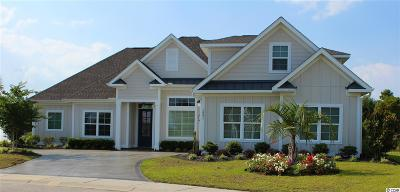 Myrtle Beach Single Family Home For Sale: 221 Deep Blue Dr.