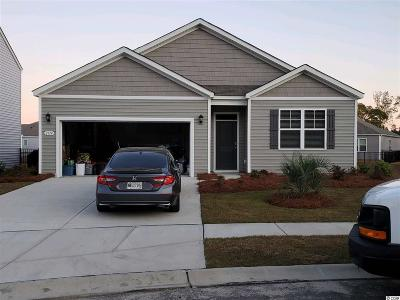 Myrtle Beach, North Myrtle Beach Single Family Home For Sale: 2914 Lunar Ct.
