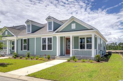 Murrells Inlet Single Family Home For Sale: 2024 Silver Island Way