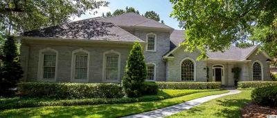 Georgetown County Single Family Home For Sale: 219 Inverness Dr.