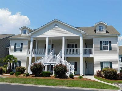 Murrells Inlet Condo/Townhouse For Sale: 314 Black Oak Ln. #102