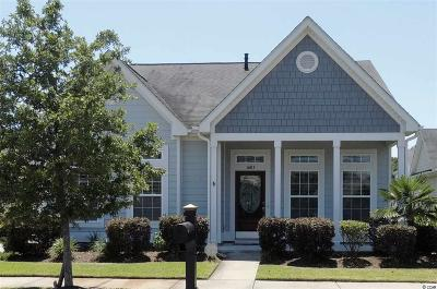 Myrtle Beach Single Family Home For Sale: 1603 Tradition Ave.