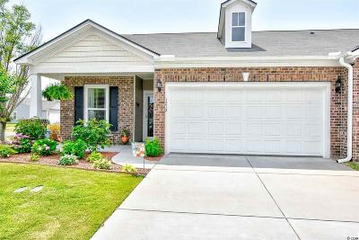 Myrtle Beach Condo/Townhouse For Sale: 948 British Ln. #1212