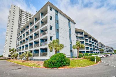 Myrtle Beach Condo/Townhouse For Sale: 5905 South Kings Hwy. #107-B