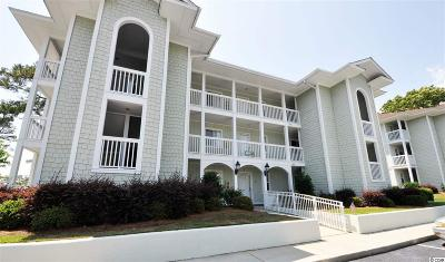 Little River Condo/Townhouse For Sale: 4648 Greenbriar Dr. #D4