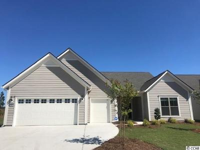 Myrtle Beach Single Family Home Active Under Contract: 6592 Brindisi St.