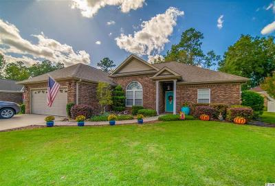 Longs Single Family Home For Sale: 546 Quail Ct.