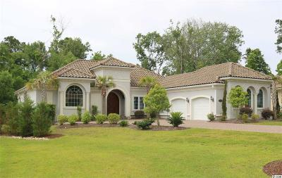 Myrtle Beach Single Family Home For Sale: 7357 Almeria Ct.