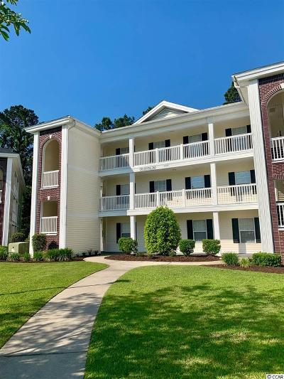 Myrtle Beach SC Condo/Townhouse For Sale: $124,900