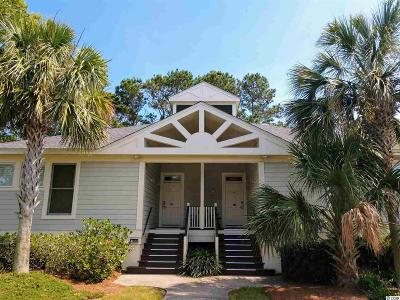 Pawleys Island SC Condo/Townhouse For Sale: $335,000